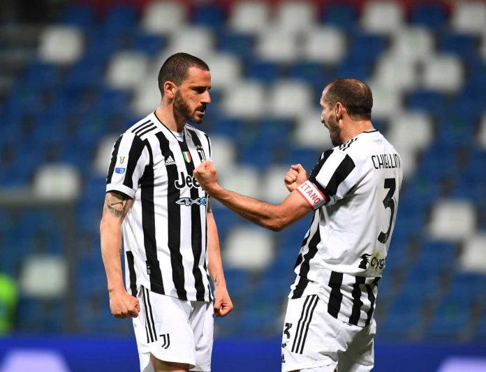 Calciomercato Juventus Chiellini