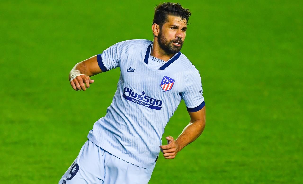 Diego Costa Bologna