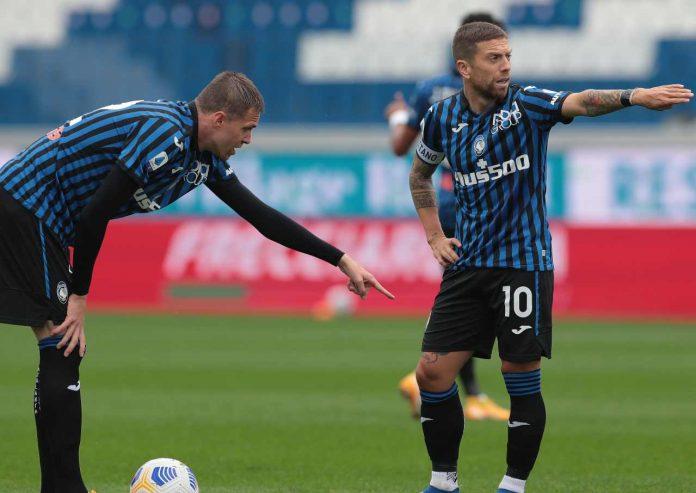 Calciomercato Milan: scambio con l'Atalanta subito