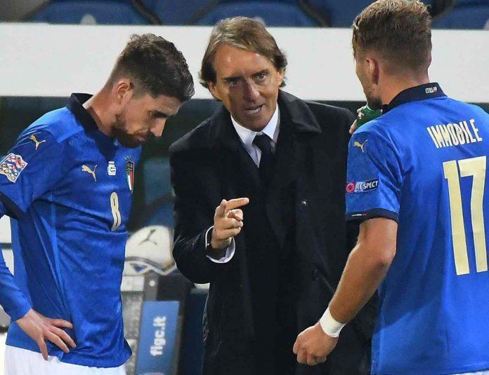 Italia-Inghilterra probabili formazioni