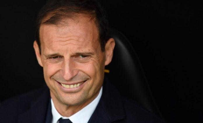 contratto Allegri Juventus