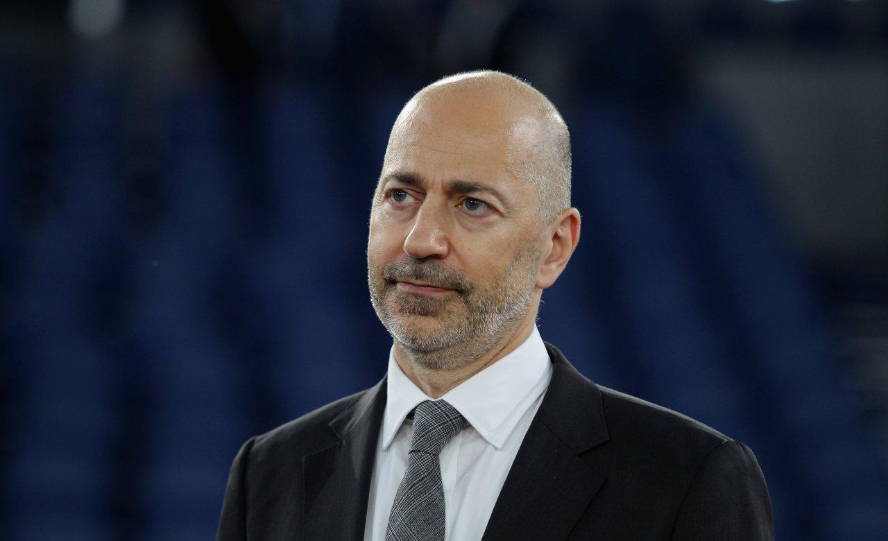 Milan Gazidis