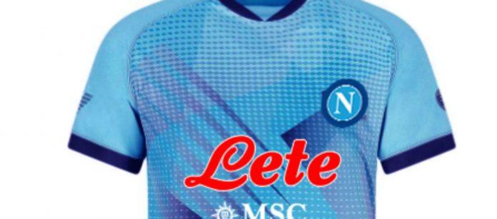 Napoli calcio maglia 2022 a