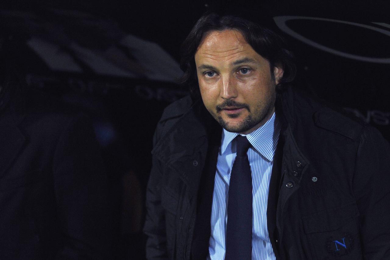 Calciomercato Napoli Frustalupi