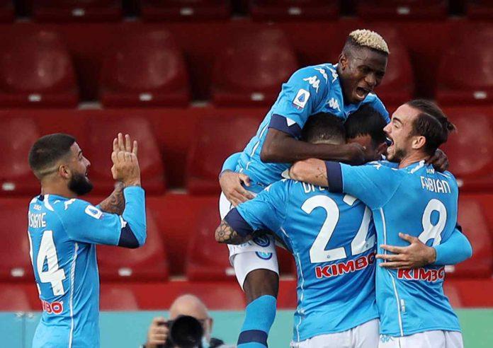 Calciomercato Inter Petagna