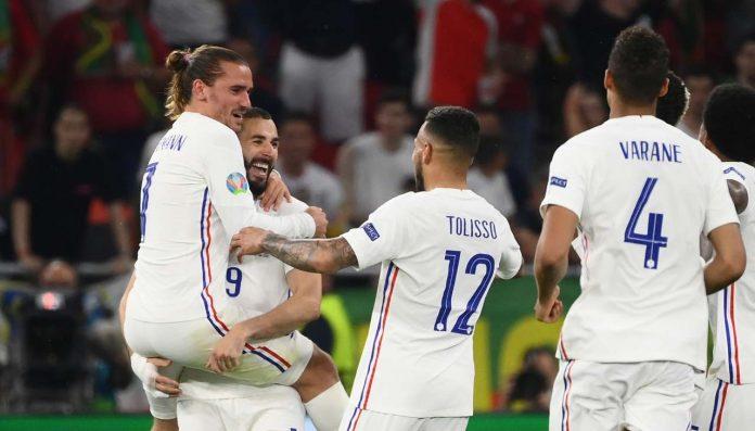 Juventus su Tolisso