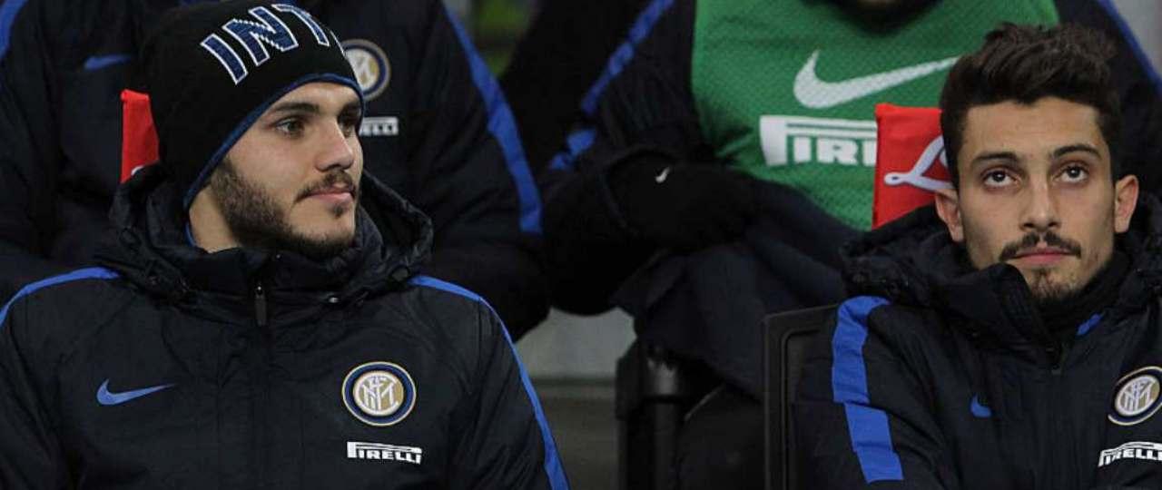 Calciomercato Inter Telles
