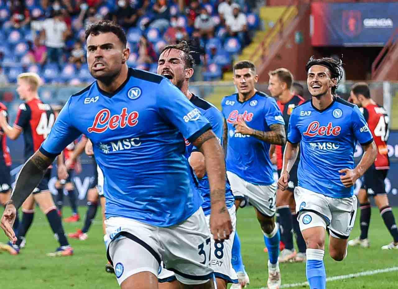 Calciomercato Atalanta Petagna