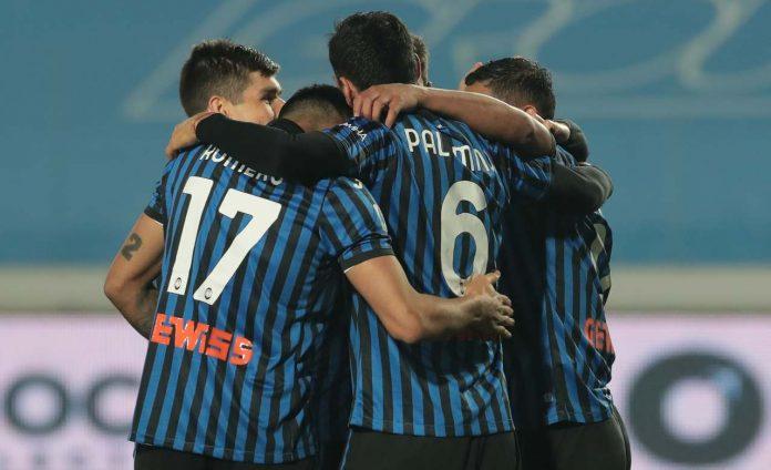 Calciomercato Atalanta Palomino Cagliari
