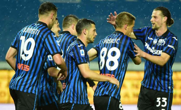 Calciomercato Atalanta Hudson-Odoi