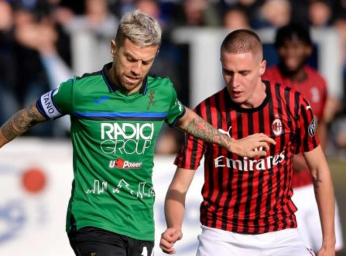 Calciomercato Atalanta Conti