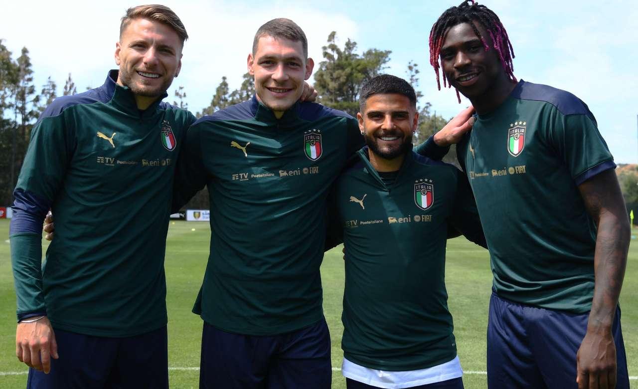 Calciomercato Inter Kean