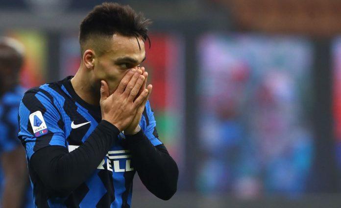 Calciomercato Inter Lautaro
