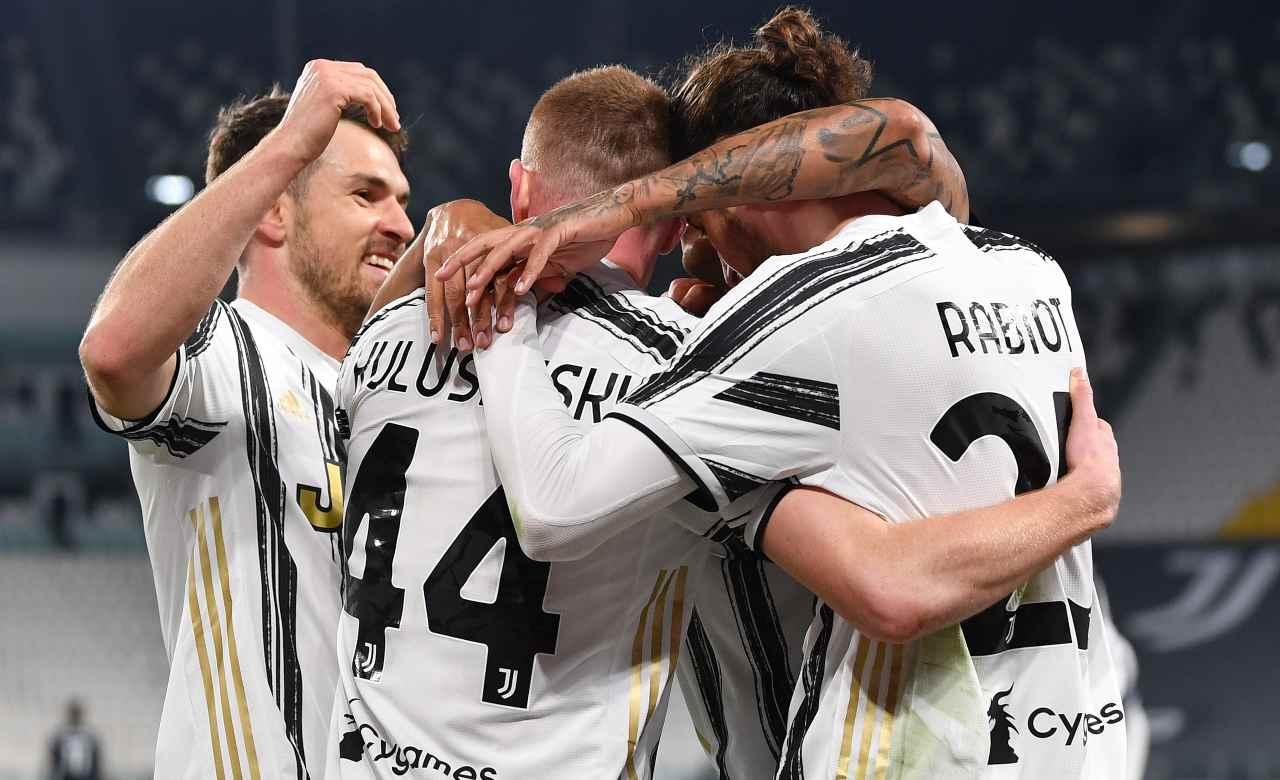 Calciomercato Juventus De Ligt Real Madrid