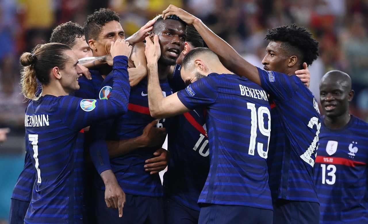 Calciomercato Juventus Tchouaméni