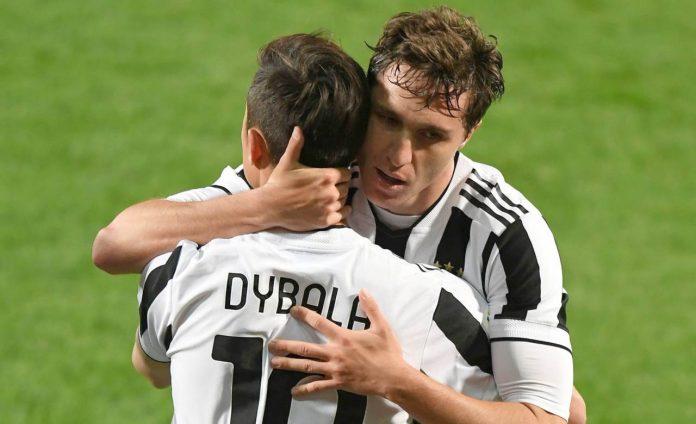 Juventus modulo allegri cambia