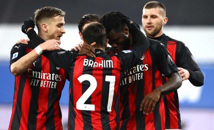 Calciomercato Milan Messias