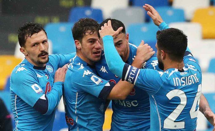Calciomercato Napoli Petagna