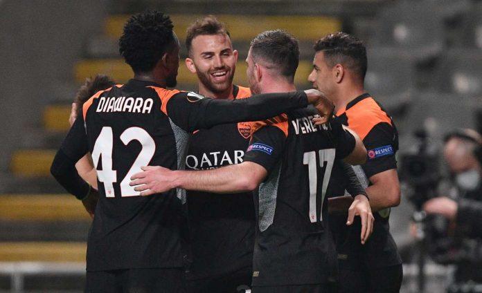 Calciomercato Roma Borja Mayoral