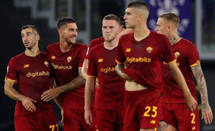 Calciomercato Roma azmoun Borja Mayoral