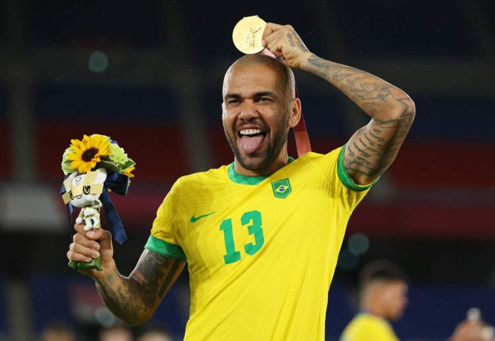 Calciomercato Boca Juniors Dani Alves