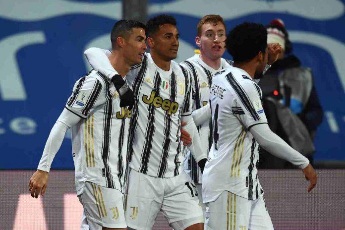 Calciomercato Juventus Danilo