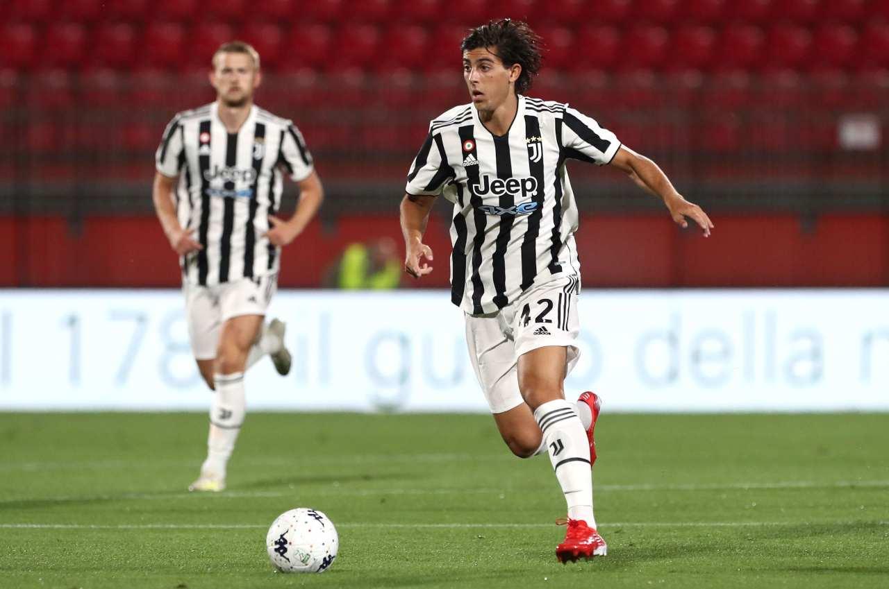 Calciomercato Juventus Ranocchia per Locatelli