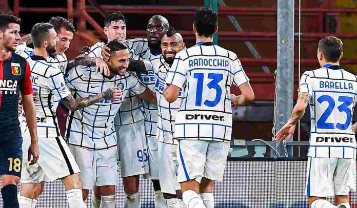 Calciomercato Genoa Destro