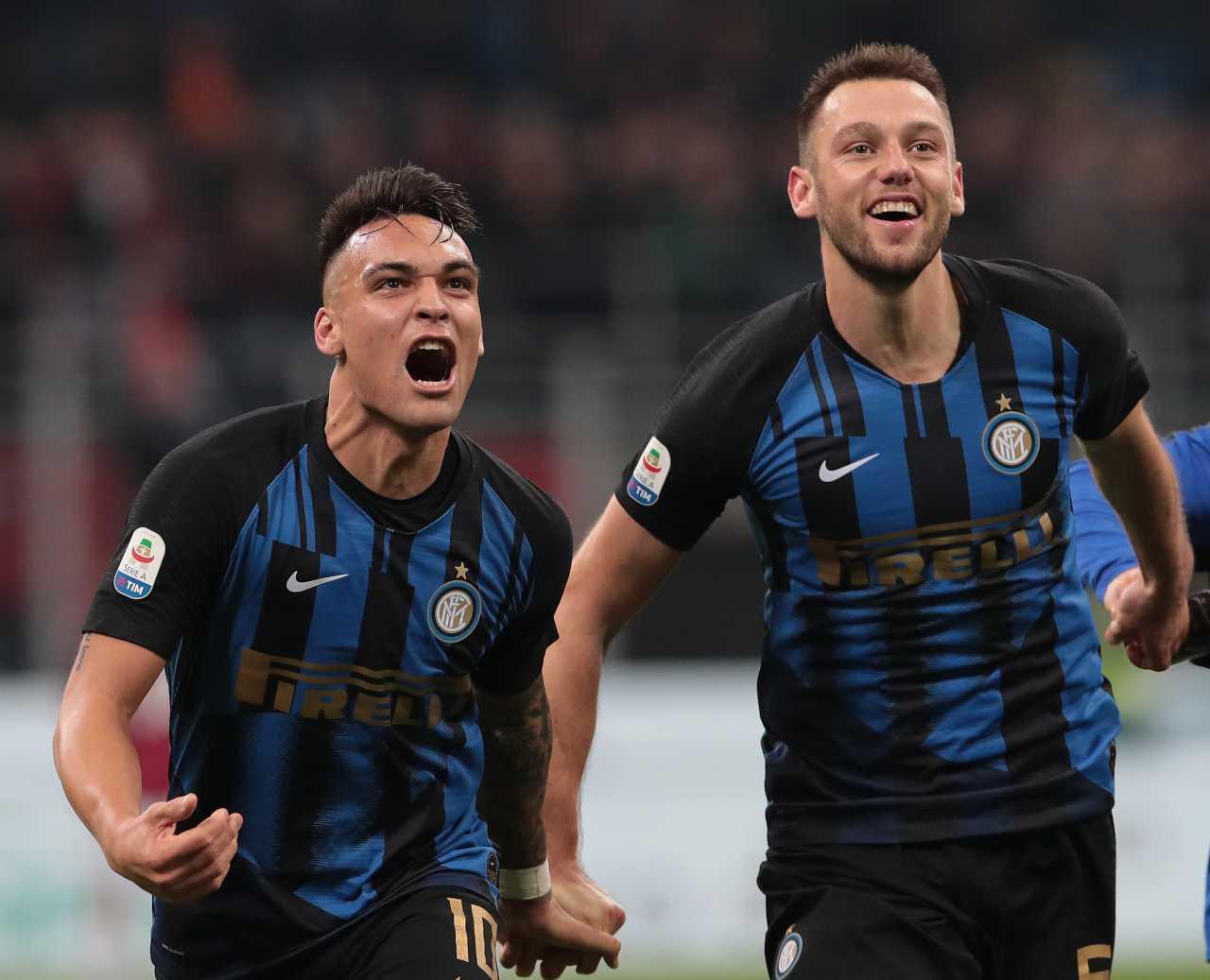 Calciomercato Inter Arsenal