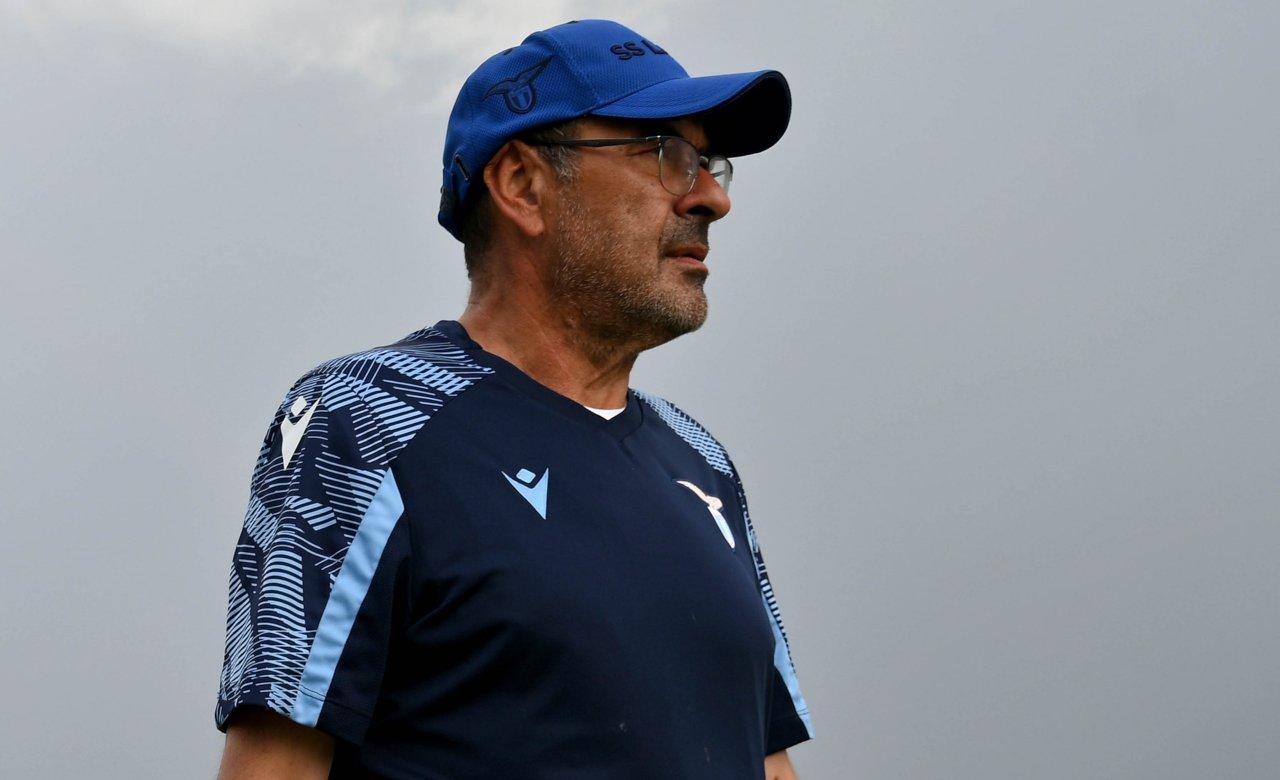 Lazio sorteggio Europa League