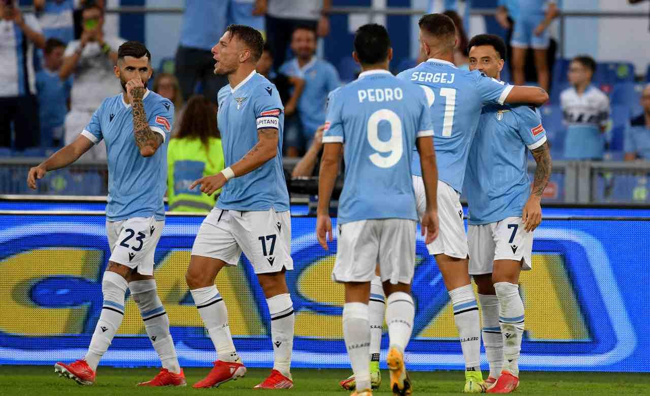 Lazio Serie A