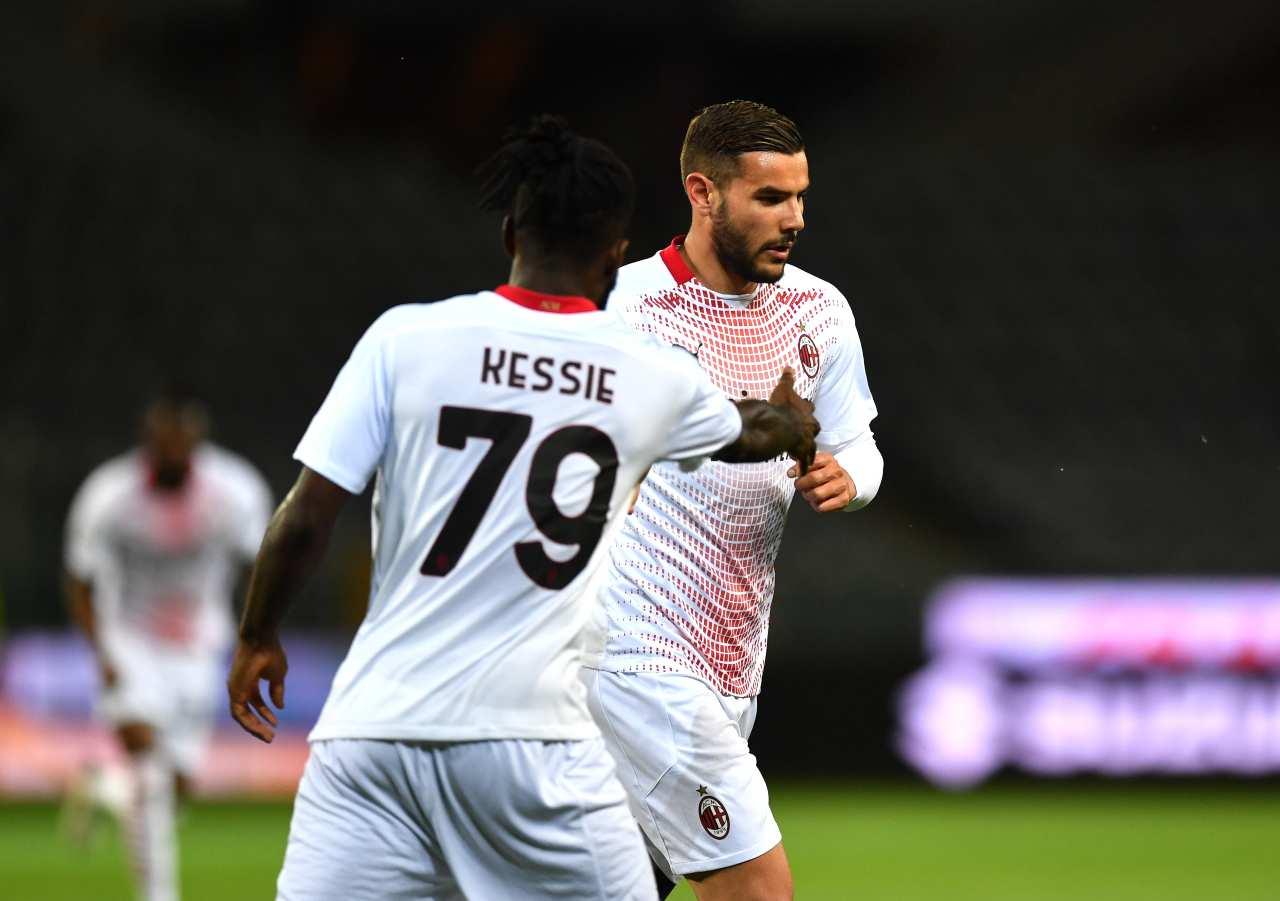 Milan addio: va al Bayern Monaco