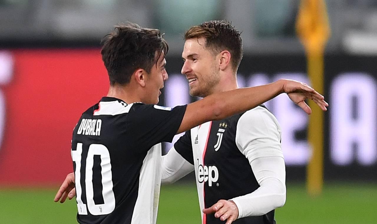Ramsey al Milan