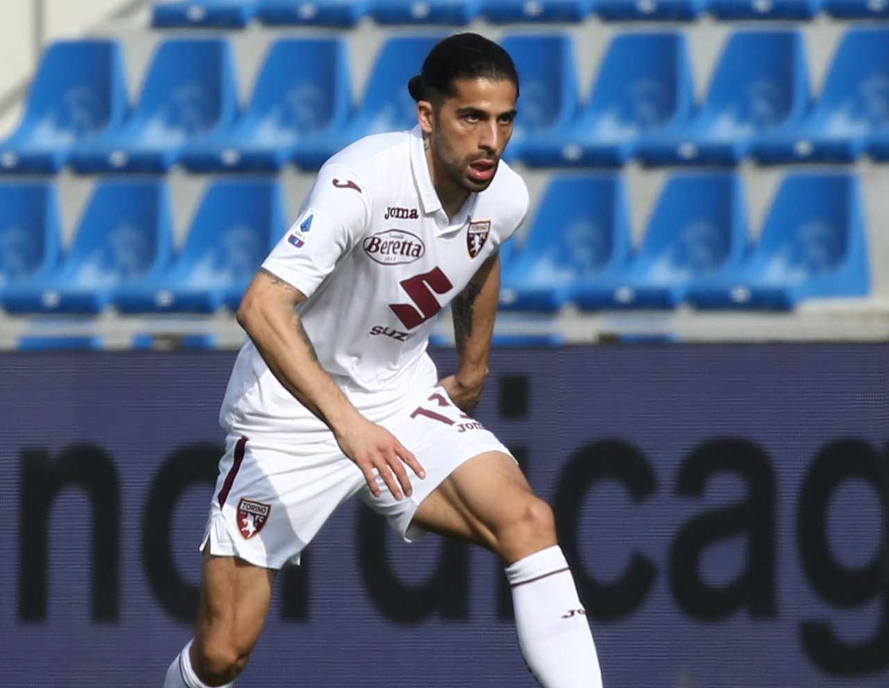 Calciomercato Napoli Ricardo Rodriguez