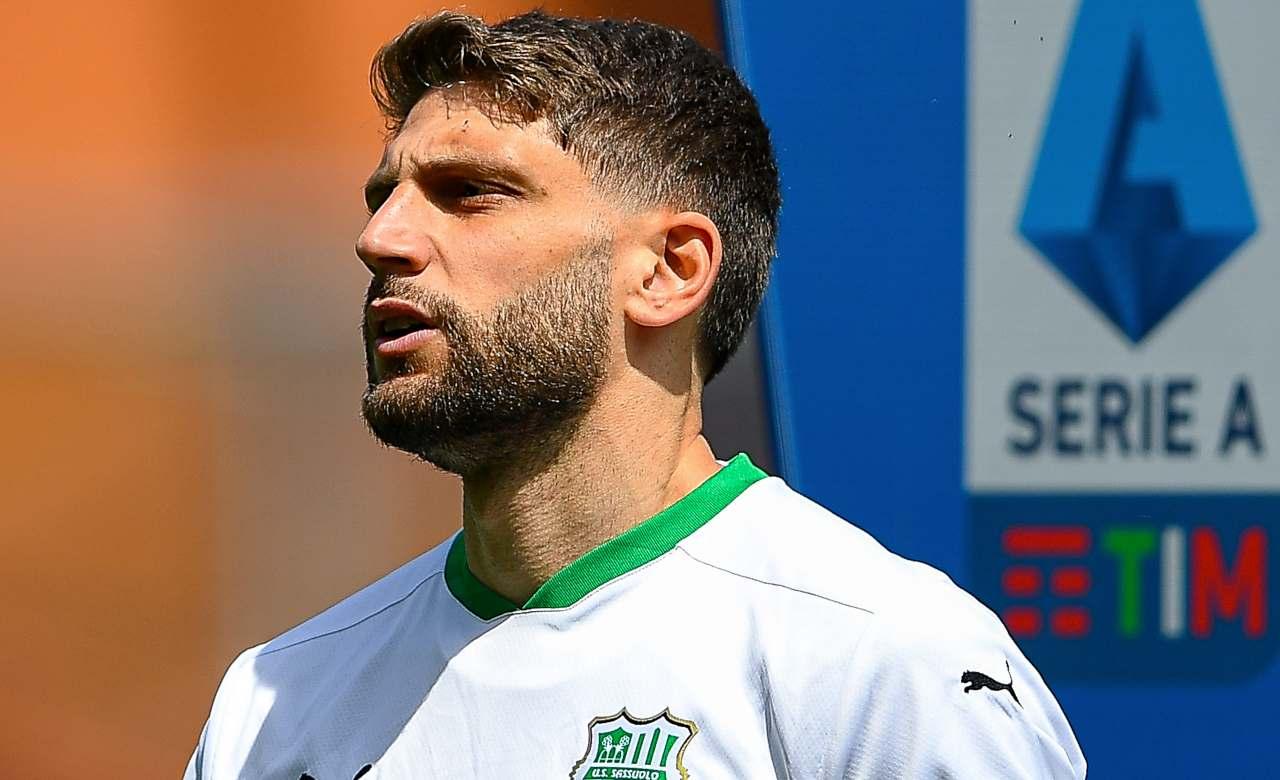 Calciomercato Milan, retroscena Berardi: era pronto a firmare
