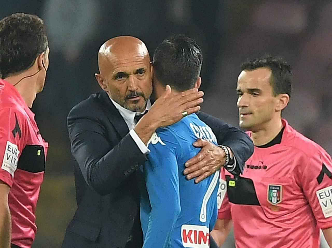 Calciomercato Napoli, colpo dalla Fiorentina
