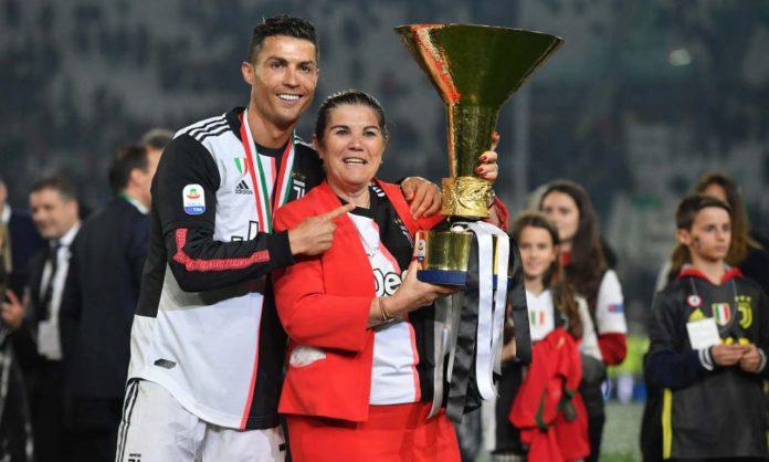 Calciomercato Cristiano Ronaldo sporting