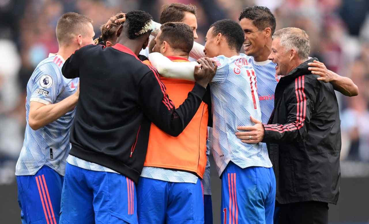 Calciomercato Milan Mata