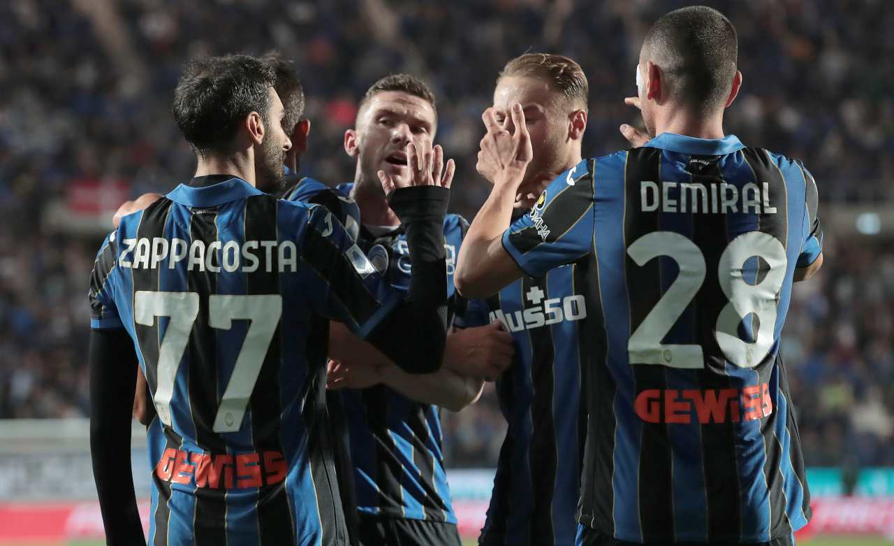 Calciomrcato Atalanta Gosens