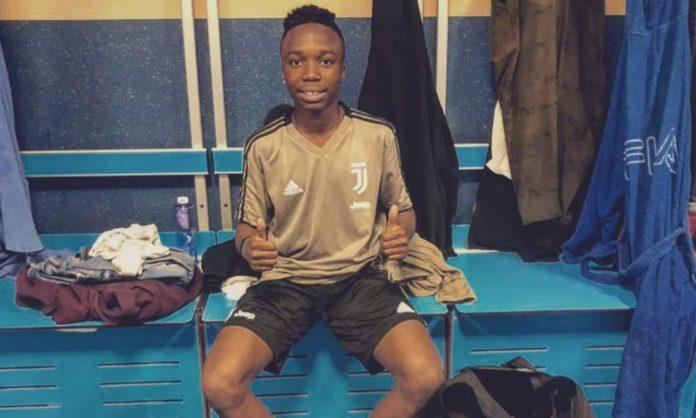 Dodien Juventus