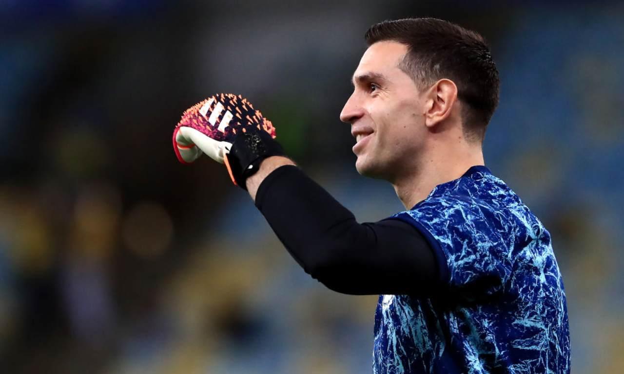 Calciomercato: Martinez firma per Simeone all'Atletico Madrid