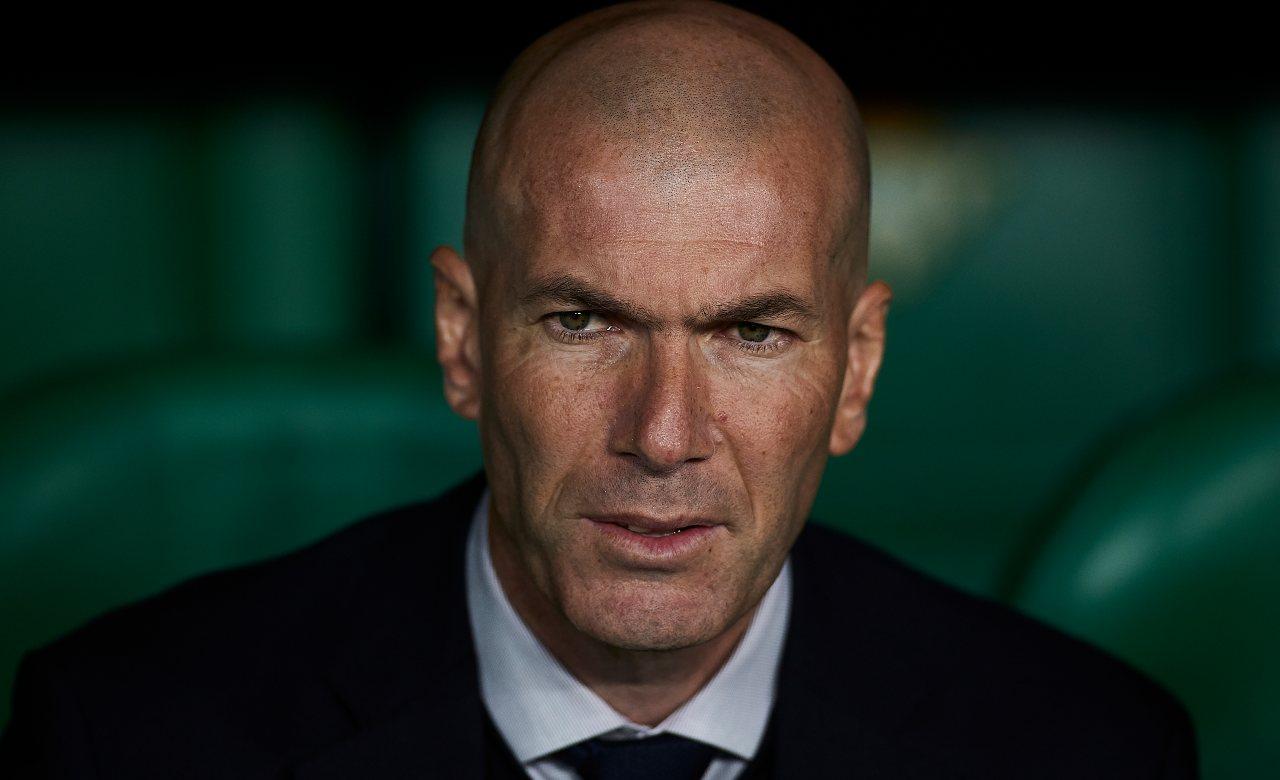 Francia Zidane