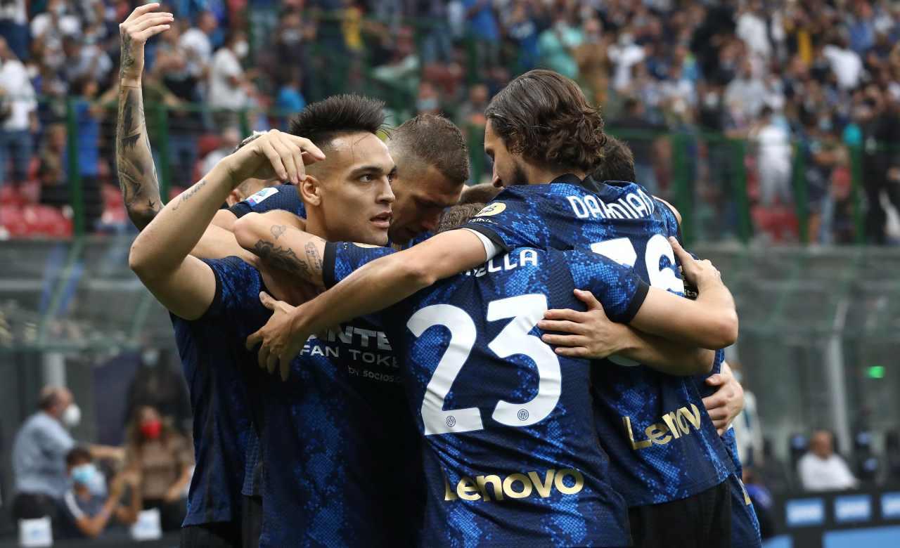 Shakhtar Inter