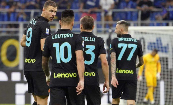 Calciomercato Inter Brozovic Siviglia