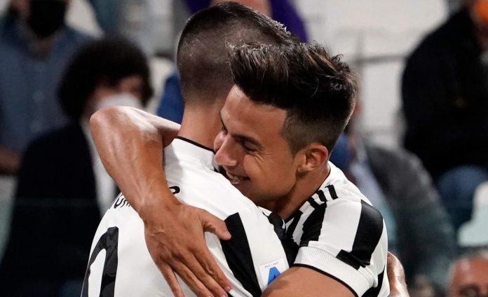 Calciomercato Juventus Morata