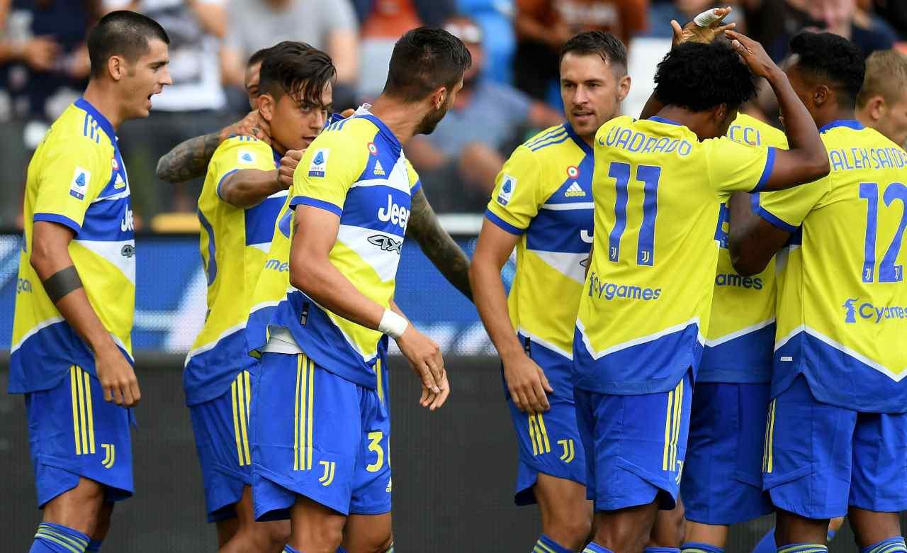 Calciomercato Juventus Tielemans