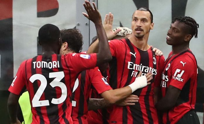 Milan futuro Leao
