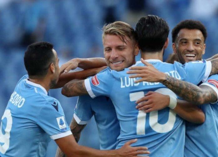 Lazio infortunio Zaccagni
