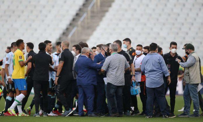 brasile argentina asl in campo