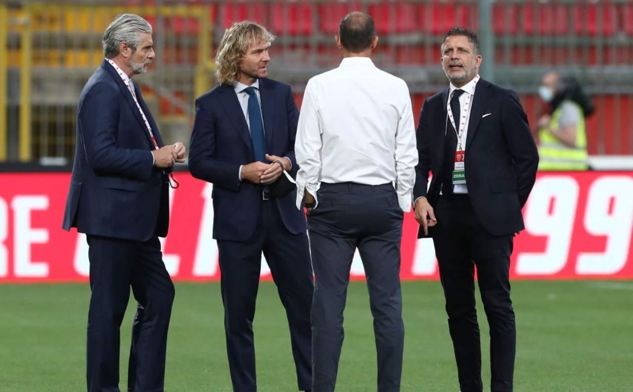 cherubini Juventus allegri